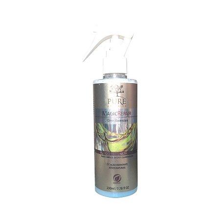 Fluido Reconstrutor Magic Repair 230ml - Pure