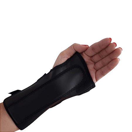 Tala para Punho com Dedos Livres em Bidim Mão Esquerda Chantal