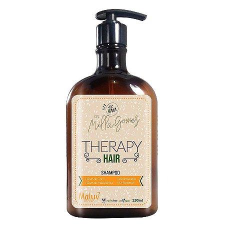 Shampoo Milla Gomes Therapy Hair 250ml