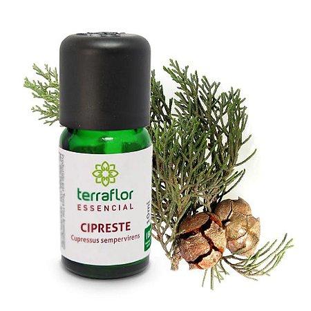 Óleo Essencial de Cipreste Natural - 10ml