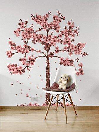 Adesivo de parede Cherrytree