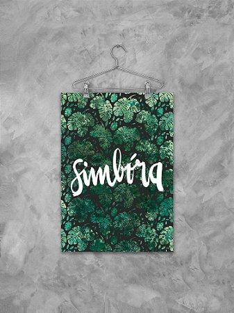Poster Simbora