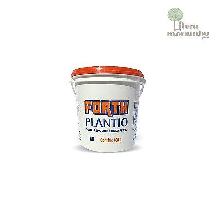 ADUBO FORTH PLANTIO BALDE 400GR