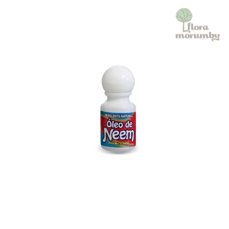 REPELENTE OLEO DE NEEM 15 ML UNICA