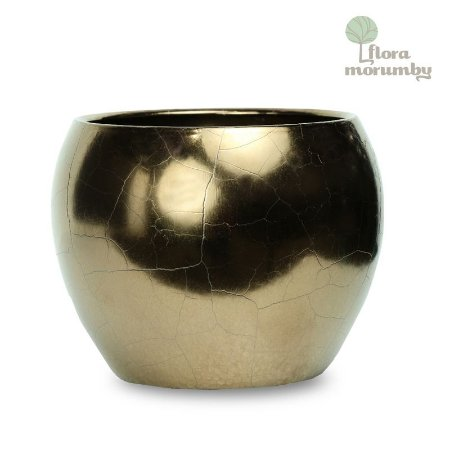 VASO LORANCE OURO D19 A15