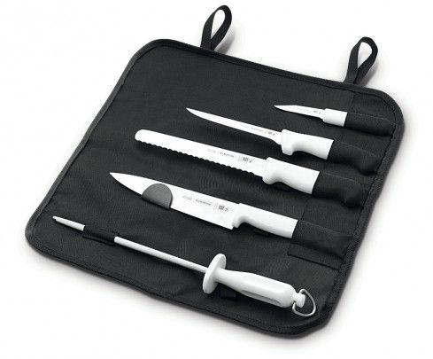 Kit Chef Profissional 6 peças - Tramontina