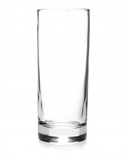 Copo Duke 320 ml - Vidro Temperado - Caixa com 6 peças - Crisal