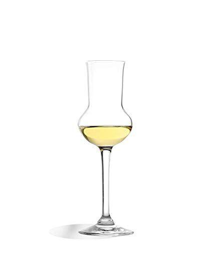 Taça Universal Vino Grapa CX c/ 6 pç