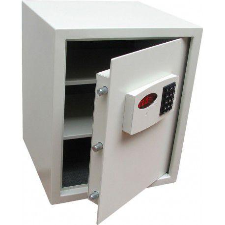 Cofre Eletrônico c/ Auditoria Company Marca Gold Safe