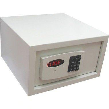 Cofre Eletrônico Office Top com Auditoria e Múltiplos Usuários - Cofres Gold Safe