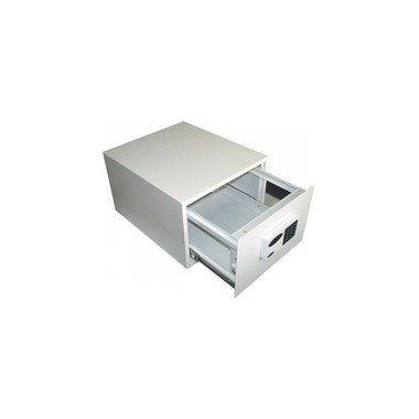Cofre Eletrônico para Pastas Suspensas File Safe Gold Safe