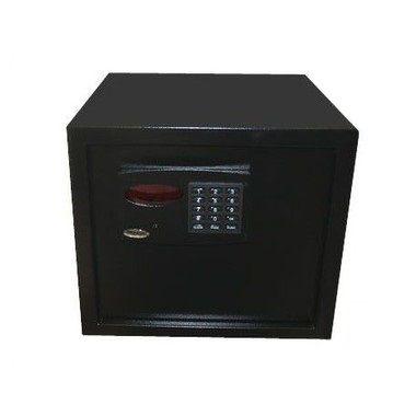 Cofre Eletrônico com Prateleira Empresarium Black