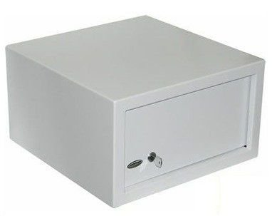 Cofre Mecânico com Chave Multi-Ponto Mod. Office Top