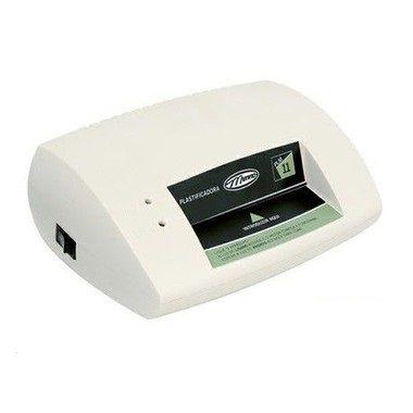 Plastificadora de documentos PLM 11 c/ 11 cm Menno 220v