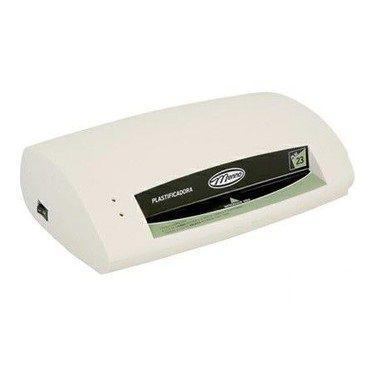 Plastificadora de documentos PLM 23 c/ 23 cm Menno 220v