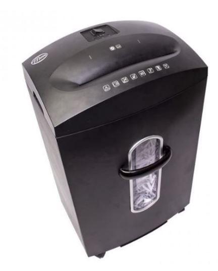 Fragmentadora De Papel 30 Folhas -Mod Secreta S300D -110v