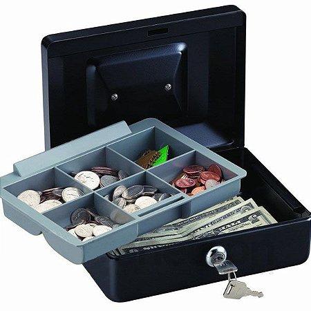 Caixa Cofre e Organizador Interno Mod. CB-8