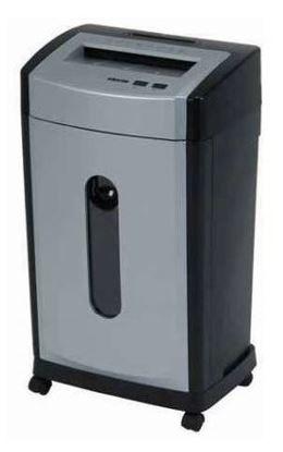 Fragmentadora Secreta 20 Folhas Particulas PX 422 D 110V