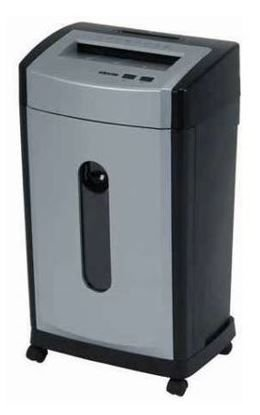 Fragmentadora Secreta PX 422 D 220V