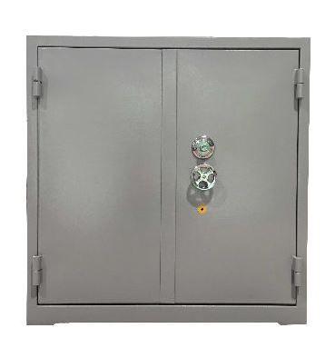 Cofre Com Proteção Anti Chamas- Corta Fogo Mecânico 217010