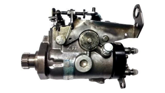 Bomba injetora Peugeot 504 diesel