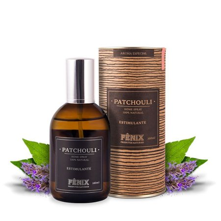 Home Spray Patchouli 100ml