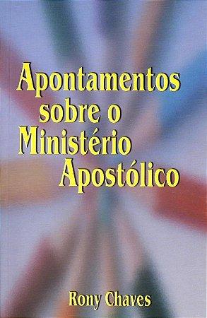 APONTAMENTOS APOSTÓLICOS