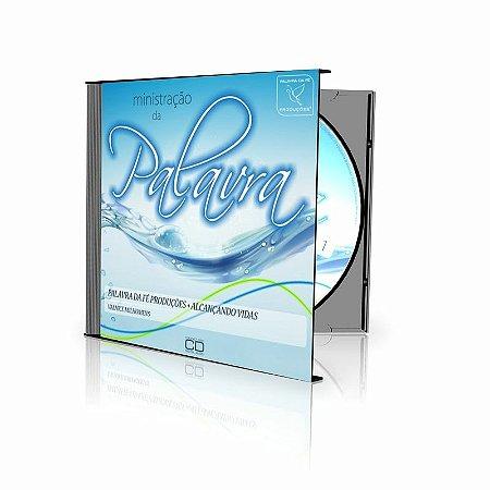 A PAIXÃO DE CRISTO EM ISAÍAS 52 - (1 CD)
