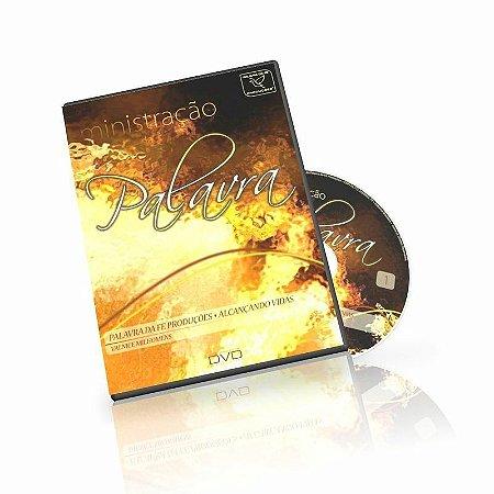 INVESTIR TEMPO COM DEUS, SUA MAIOR RESOLUÇÃO! - (1 DVD)