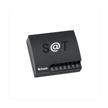 SAT Fiscal Sweda SS-2000 Ethernet