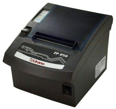Impressora de Cupom Térmica Urano ZP 250 USE