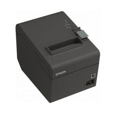 Impressora de Cupom Térmica Epson TM-T20 USB