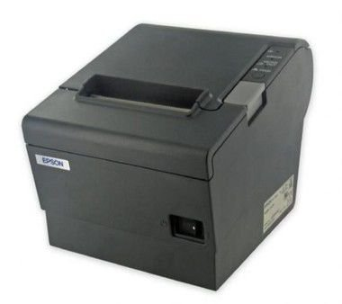 Impressora de Cupom Térmica Epson TM-T88IV USB