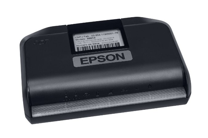 SAT Fiscal Epson A-10