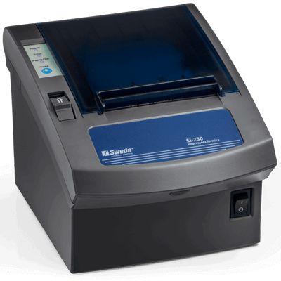 Impressora de Cupom Térmica Sweda SI-250S USB + Serial