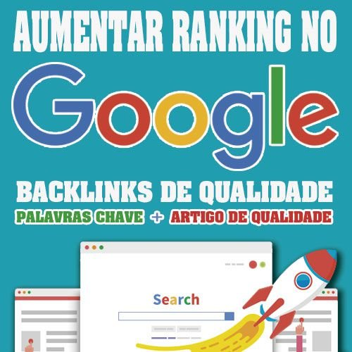 Aumentar Ranking no Google (Business)