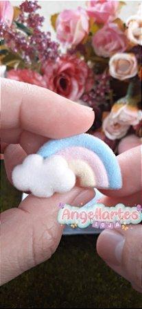Molde Arco-Íris - Angellartes