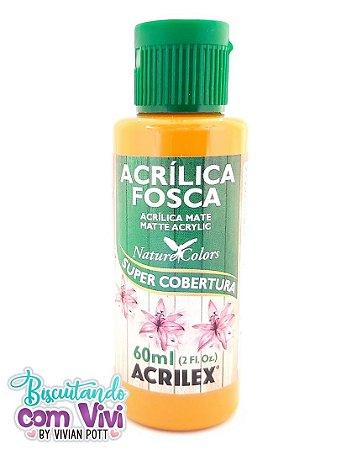 Tinta Acrílica Fosca Acrilex - Amendoa