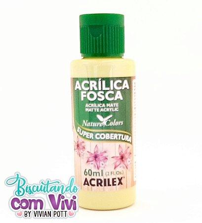 Tinta Acrílica Fosca Acrilex - Verde Alecrim