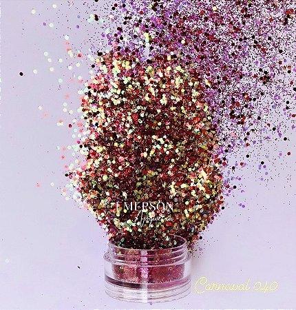 Glitter 040 - Carnaval