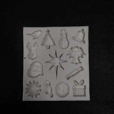 Molde Natal