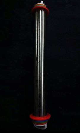 Rolo com Nivelador (metal)