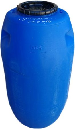 Bombona Azul 250 Litros