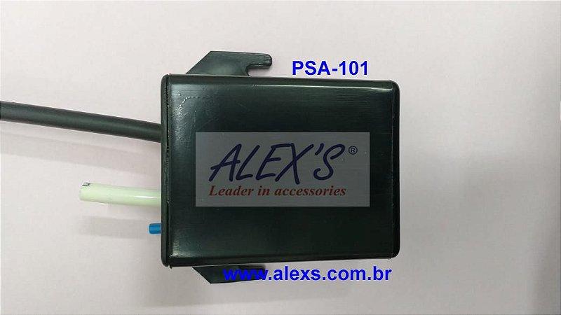 PSA-101 Pressostato de Ar Eletrônico 1mbar. Mínimo 300pçs.