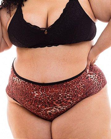 Calcinha Algodão Raquel Plus Size