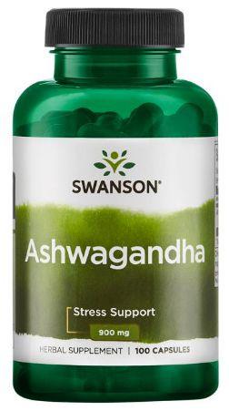 Ashwagandha 450mg | 100 Cápsulas - Swanson