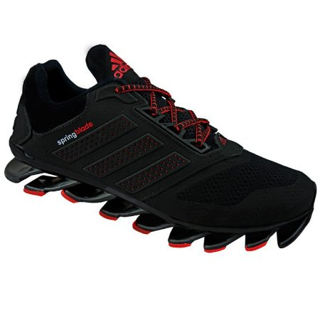 2119615f422 Tênis Adidas SpringBlade Drive 2.0 - ASNG Stylus Multimarcas - Os ...
