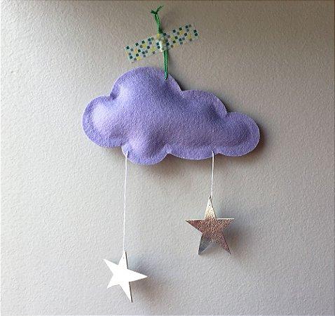 Mini Nuvem Star Lavender