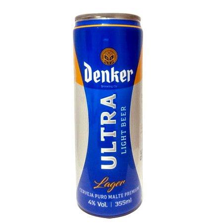 Cerveja Artesanal Denker Low Carb 355ml