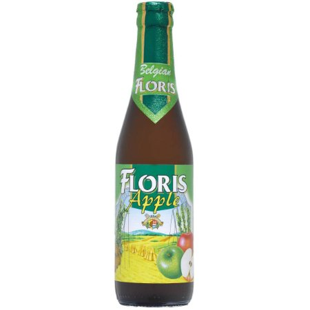 Floris Apple 330ml